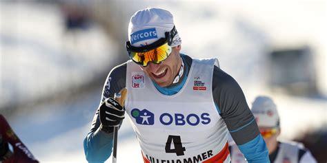 coupe du monde de ski de fond coupe du monde de ski de fond maurice manificat