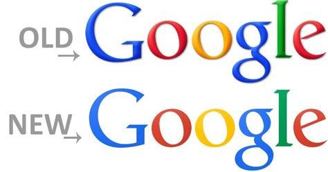 Google Might Change Its Logo