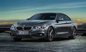 2014 BMW 4 Series unveiled, prices start at $41,425