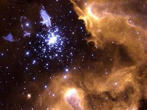 NASA - The Life of Stars
