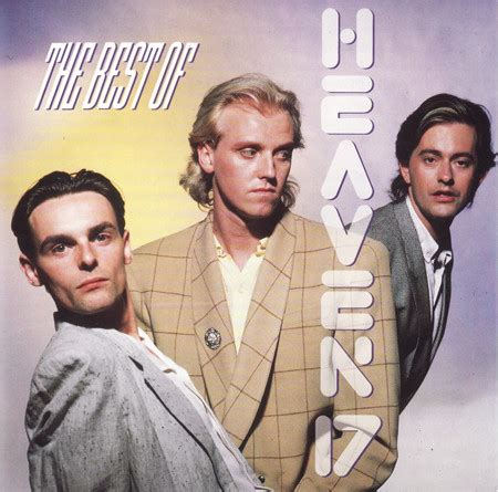 Heaven 17  The Best Of Heaven 17 At Discogs