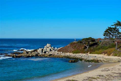 Carmel River State Beach Roadside Secrets