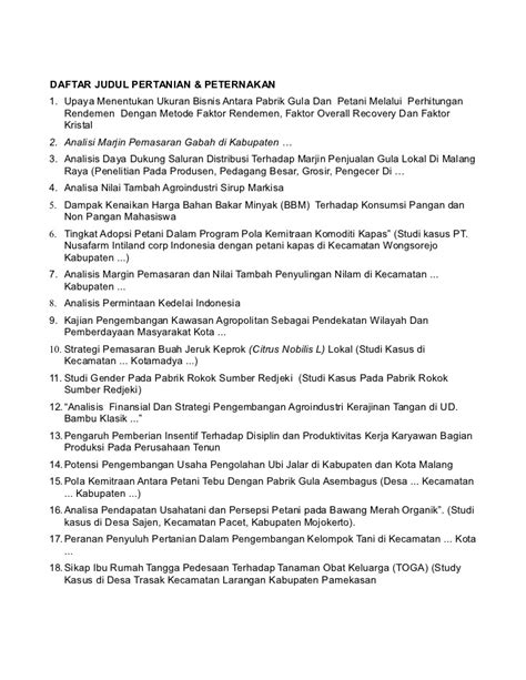 tesis skripsi manajemen kumpulan tesis skripsi