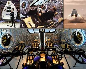 SpaceX MCT Raptor Elon Musk - Pics about space