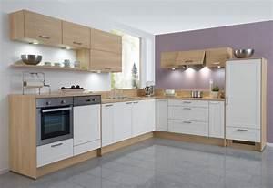 Tischlösungen Für Kleine Küchen : k che planen l form ~ Sanjose-hotels-ca.com Haus und Dekorationen