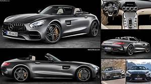 Mercedes Amg Gt Prix : mercedes amg gt roadster avec un look d 39 enfer v8 biturbo ~ Gottalentnigeria.com Avis de Voitures