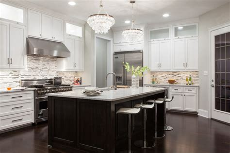 cabinets design for kitchen ness transitional kitchen atlanta by andrew 5073