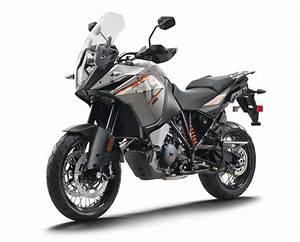 Motorrad Occasion Ktm 1190 Adventure Kaufen