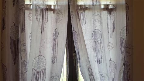 de jolis rideaux pour mon bureau