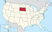 List of cities in South Dakota - Wikipedia