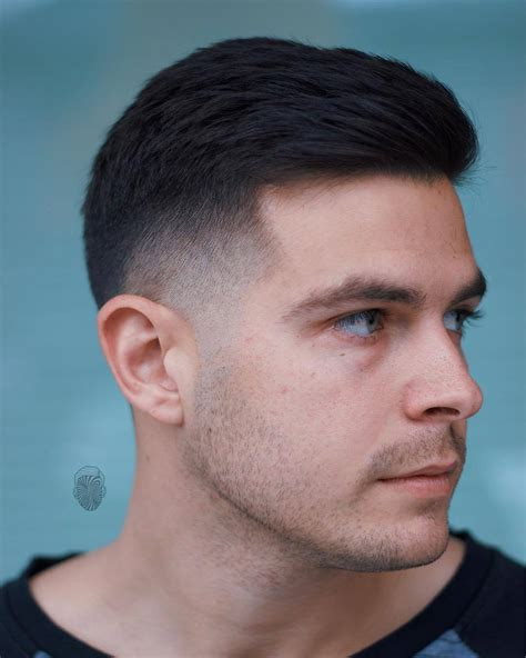 15 short hairstyles for men 2019 mens short haircuts 2019 lifestyle by ps