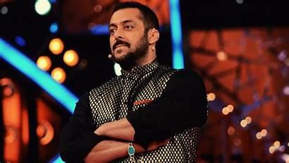 Salman Khan Bigg Boss Wallpapers Getty India