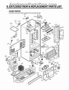 Lg Cls30820101 Thermistor Assembly  Local Sourcing Parts