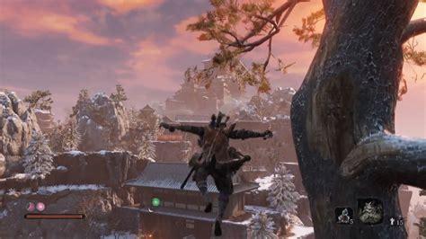 sekiro shadows die  trailer gameplay gamescom