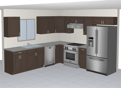 10x10 kitchen cabinets under 1000 10x10 kitchen cabinets savitatruth com