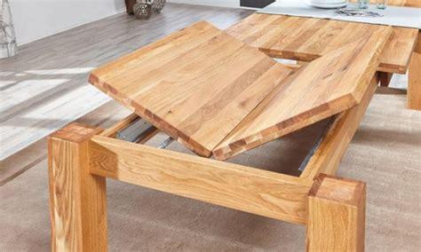 Küchentisch Holz Ausziehbar by Esstisch Holz Massiv Quadratisch Bvrao