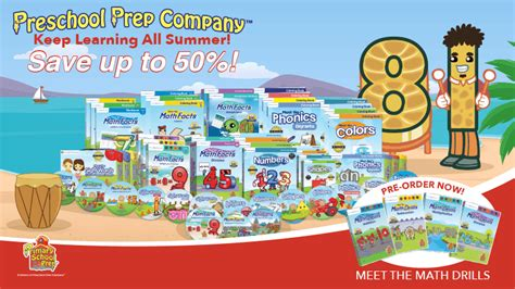 preschool prep company educational dvds books amp downloads 619 | summer slider1 2018