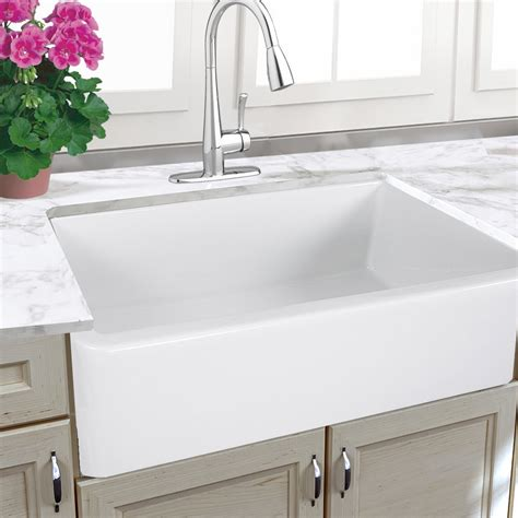 best kitchen faucets for farmhouse sinks kohler apron sink best 25 kohler farmhouse sink ideas on