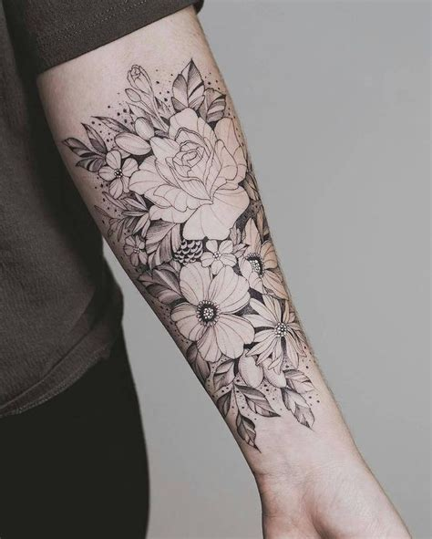 les 25 meilleures id 233 es de la cat 233 gorie tatouages de l avant bras de fille sur