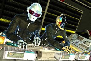 Daft Punk - Latest news, views, gossip, pictures, video ...