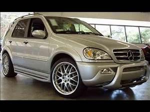 Mercedes Ml 270 Cdi : mercedes benz ml 270 cdi tuning super avto tuning ~ Melissatoandfro.com Idées de Décoration