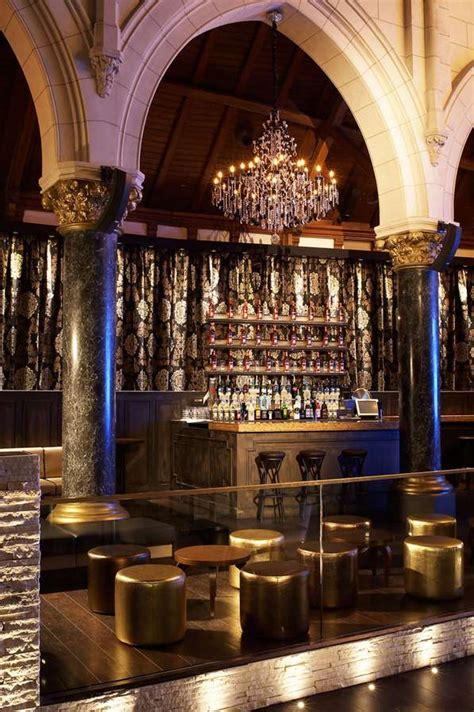 blessed gothic bars spirito martini night club