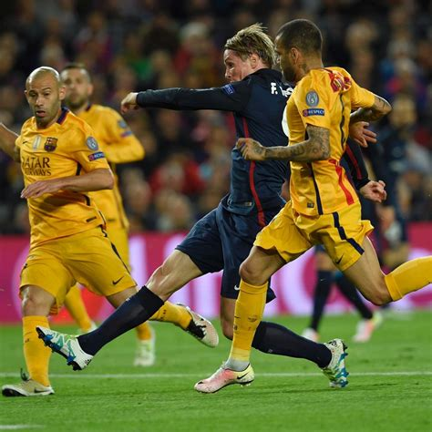 Barcelona vs. Atletico Madrid: Goals and Highlights from ...