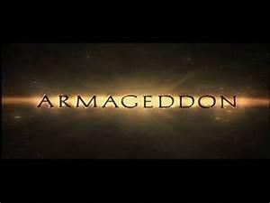 """Armageddon"", Ketika Bumi Menuju Kehancuran - Movies ..."
