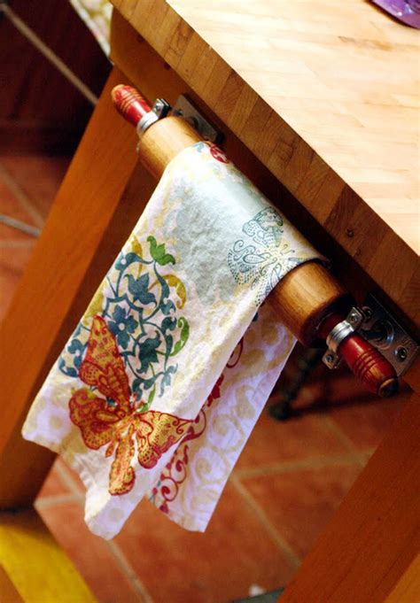 creative ways  repurpose  kitchen stuff