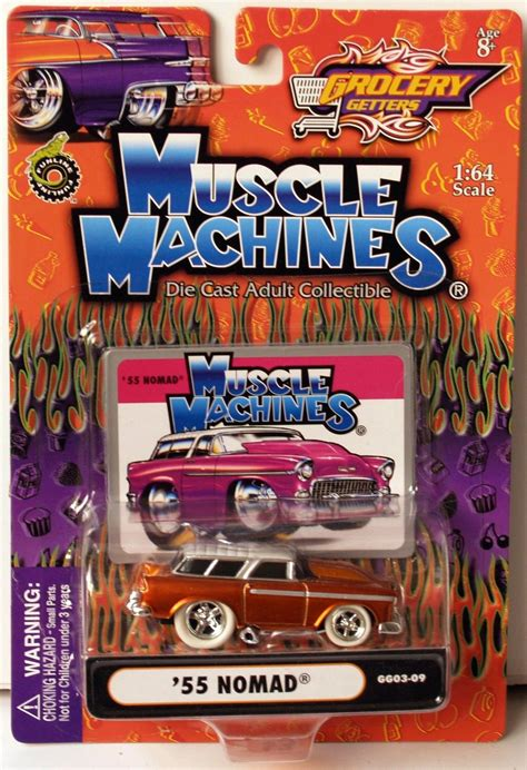 muscle machines biditwinitcom classic colections