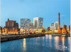 Liverpool rentals for your vacations with IHA direct