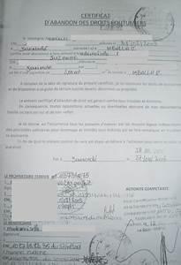 Certificat De Cession Prefecture Courrier : eregulations yaound ~ Medecine-chirurgie-esthetiques.com Avis de Voitures