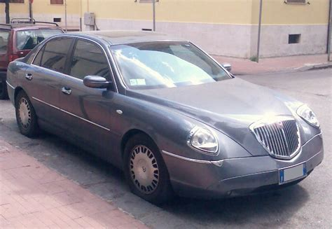 Lancia Thesis Wikiwand