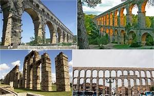 5 Magnificent Aqueducts of the Ancient Roman Empire ...