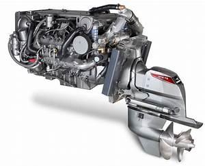 Boat Motors And Parts