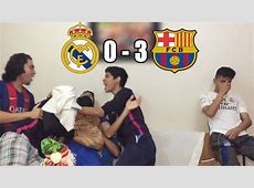 Real Madrid Vs Barcelona 03 LaLiga Santander 2017