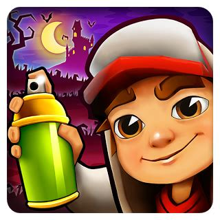 Subway Surfers Halloween Download by Subway Surfers V1 46 0 Android Hack Mod Apk Download