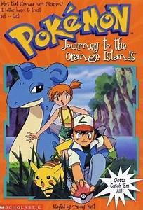 Journey to the Orange Islands - Bulbapedia, the community ...