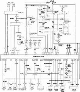 2006 Toyota Tacoma Trailer Wiring Diagram