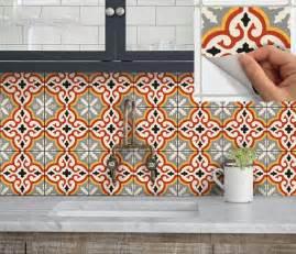 kitchen decals for backsplash tile vinyl decal sticker for kitchen bath stair riser