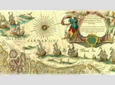 El arte escondido en las portadas de los antiguos tratados