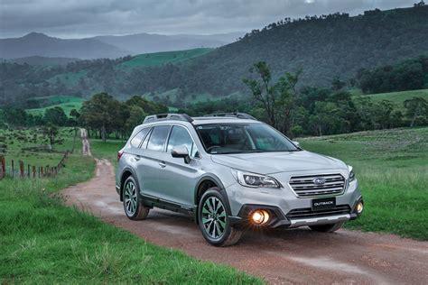 2016 Subaru Outback Review   CarAdvice