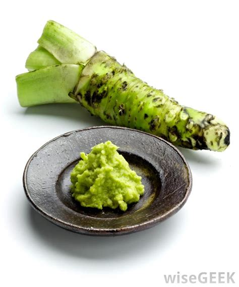 Best Wasabi What Are The Best Tips For Wasabi With