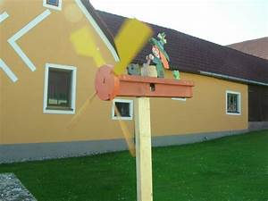 Windrad Selber Bauen : herbstliches windrad whirligig bauanleitung zum selberbauen 1 2 deine heimwerker ~ Frokenaadalensverden.com Haus und Dekorationen