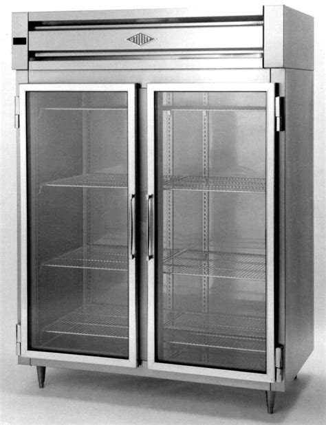refrigerator with glass door refrigeration from utility refrigerators