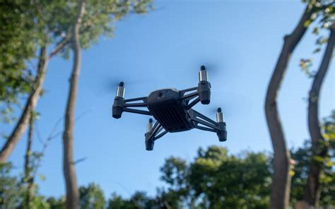 ryze tech tello drone review fun     toms guide
