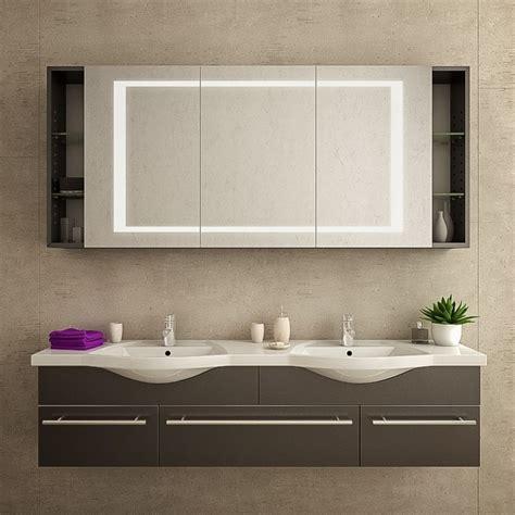 Badezimmer Spiegelschrank Dachschräge by Konstanz Spiegelschrank Badezimmer Beleuchtet Kaufen