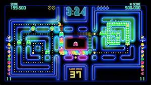 Pac-Man Championship Edition DX (Game) - Giant Bomb