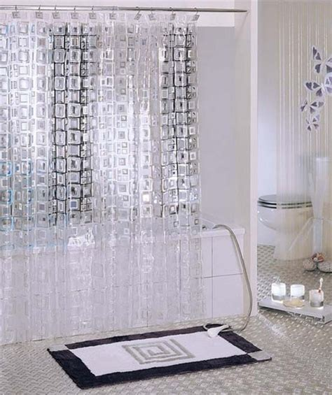 cool shower curtain cool shower curtains for your modern bathroom decozilla