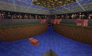 Minecraft Mob Trap